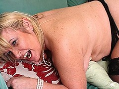 This big mama loves to get fucked hard and long